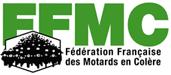 logo de la Fédération Française des Motards en Colère